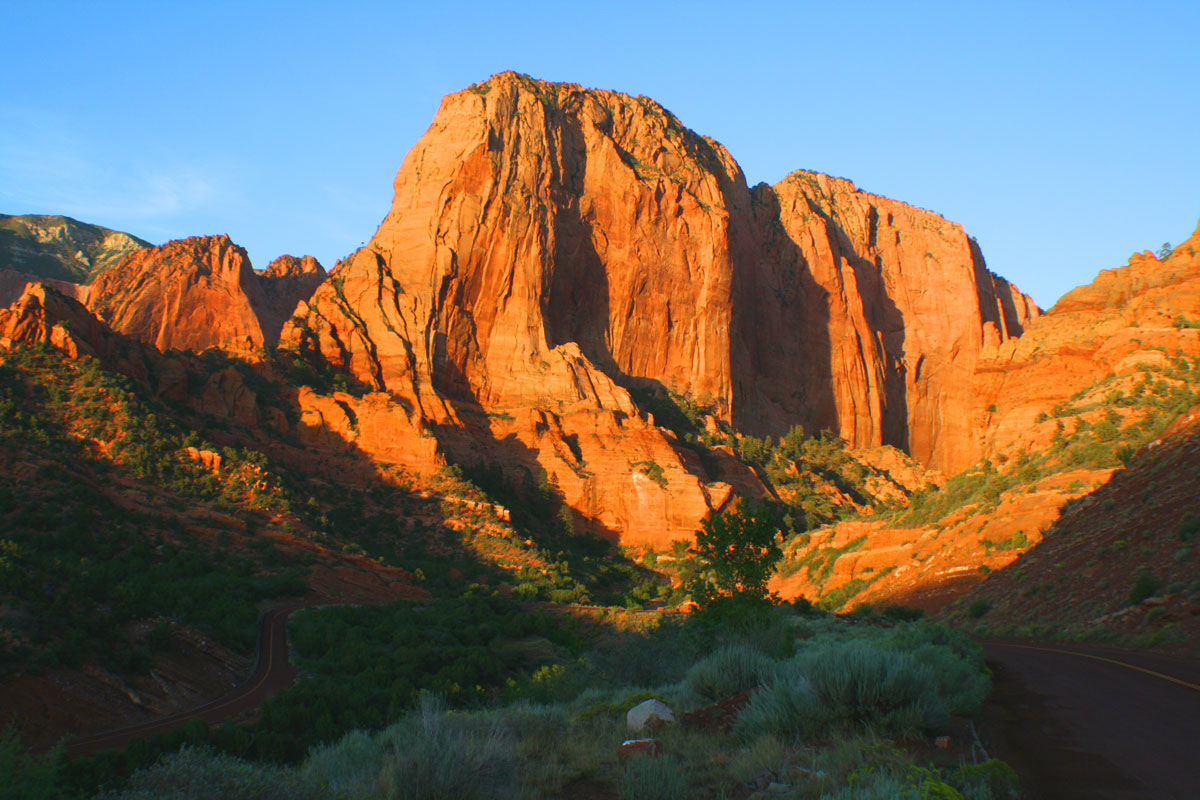 Canyons Geysers And Mountains Visit These 5 National