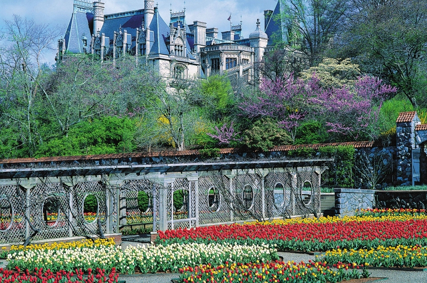 Charmant Ring In Spring With Vacation At These 5 Botanical Gardens