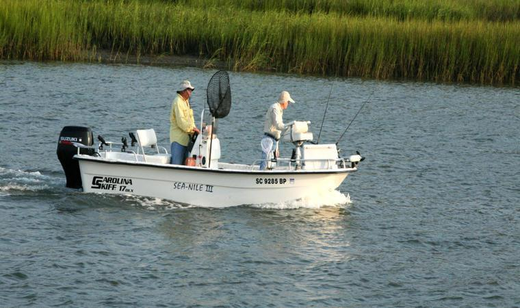 Cast Your Line At These 5 Great Fishing Spots Vacation
