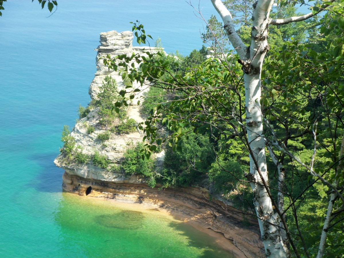 pictured rocks national park global discovery vacations