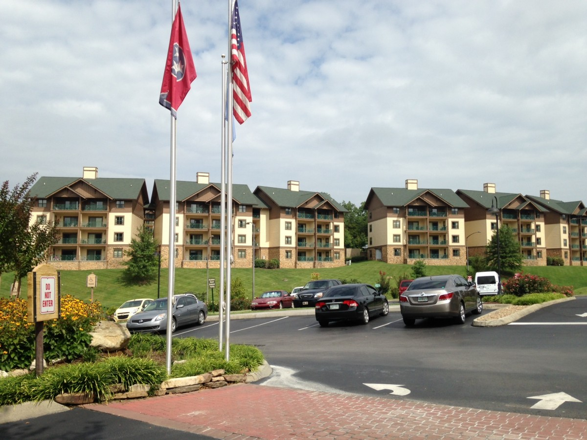 Wyndham Smoky Mountain Resort