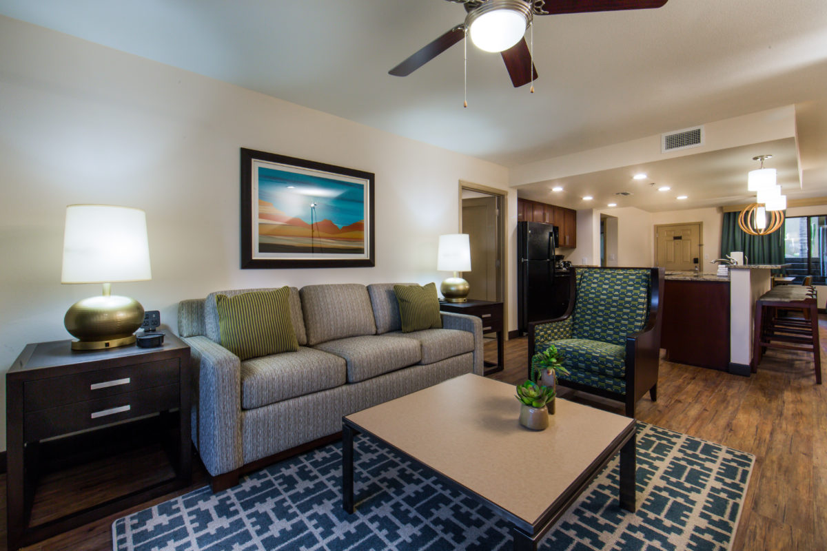 hotels with separate living room scottsdale resort enjoy a separate living room with 21636