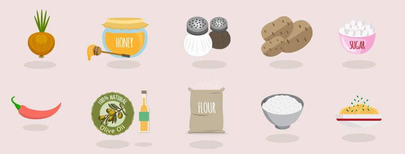Banner FB Corey Foods