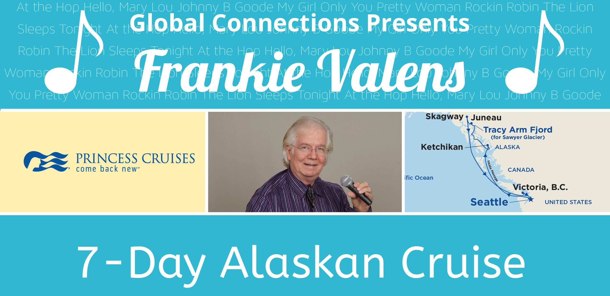 frankie valens global vip cruise