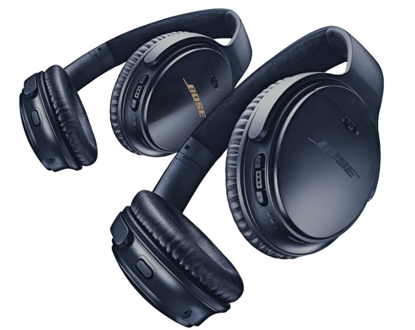 Gift Guide - Bose