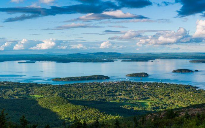 European Vacation - Mount Desert Island, Maine