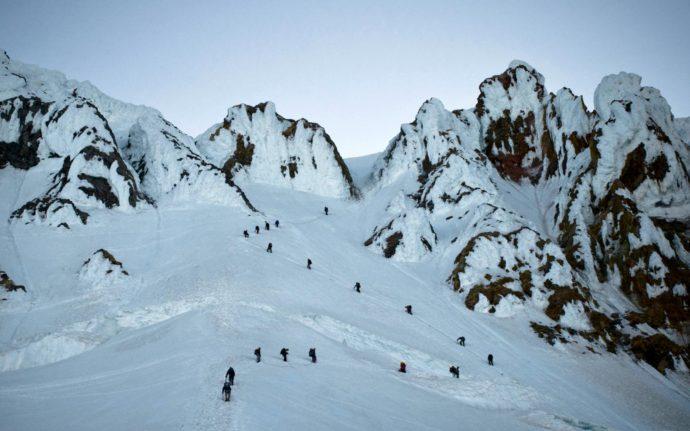 European Vacation - Mount Hood, Oregon