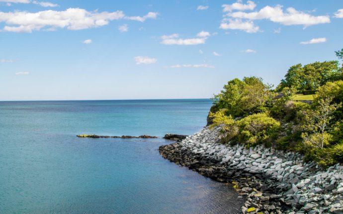 European Vacation - Newport, Rhode Island